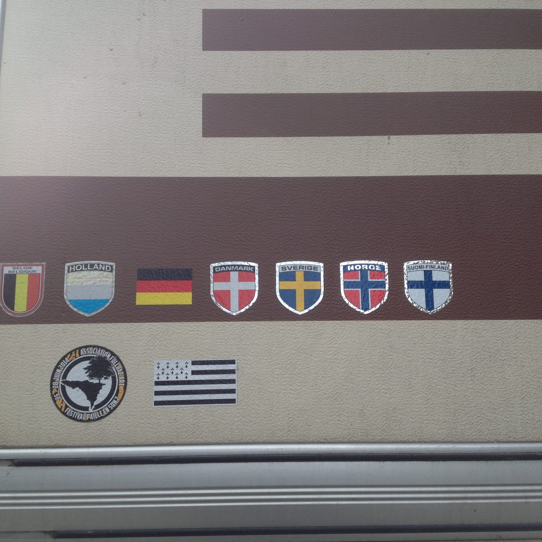 Ferry Helsinki-Tallinn