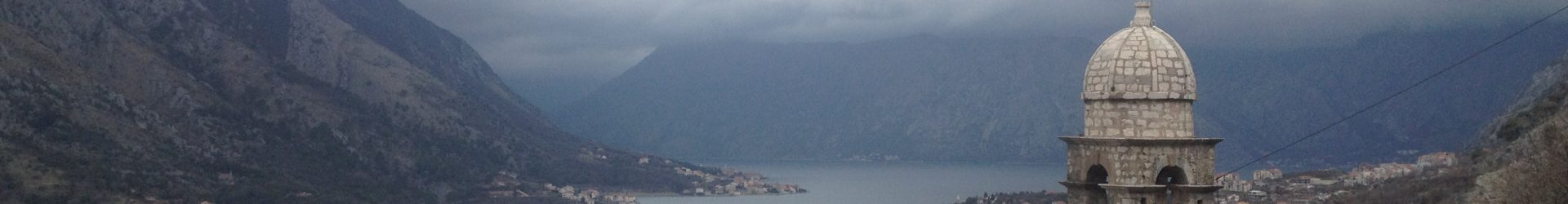 Kotor (Baie de Kotor)