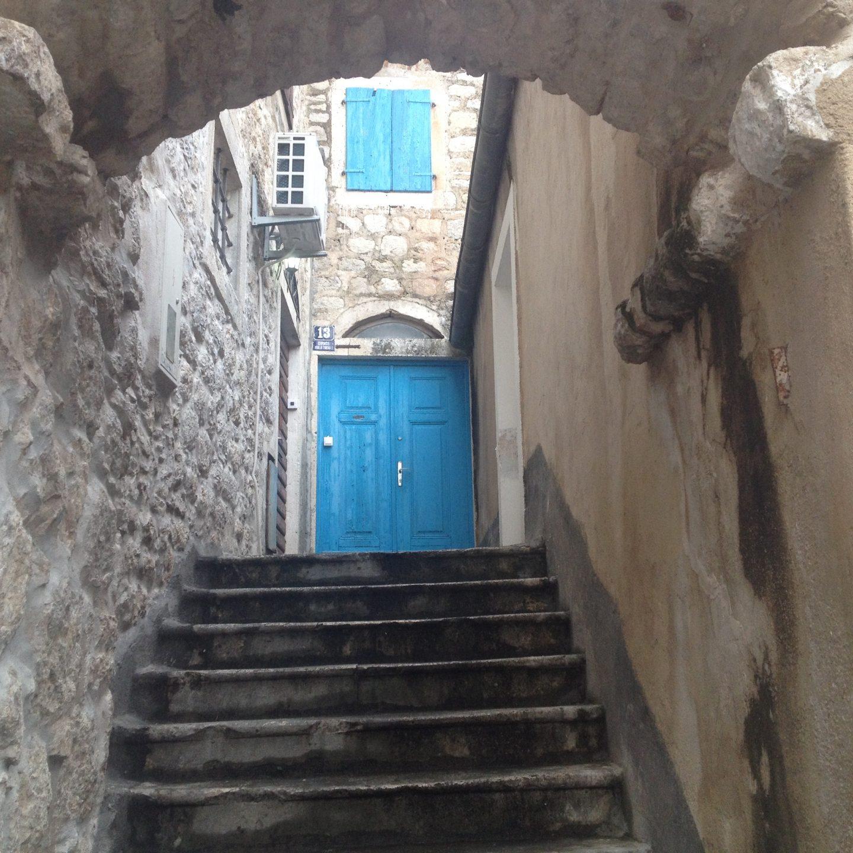 Herceg Novi (Baie de Kotor)